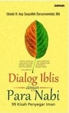 Dialog Iblis dan Nabi