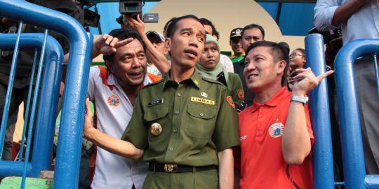 Jokowi Rangkul LDII