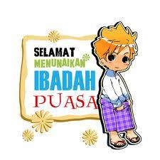 Ramadhan Bulan Paling Mulia