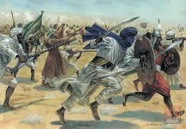 27 Kisah Perang di Zaman Rasulullah SAW