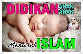 cara-mendidik-anak-solih-islam