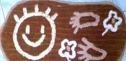 Tetap Bersyukur Walaupun Jadi Keset Di Dunia