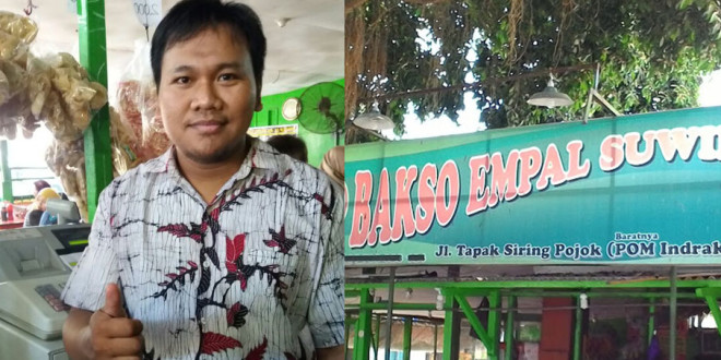 Entrepreneur Muda LDII: Bisnis Sukses Karena menolong Agama Allah