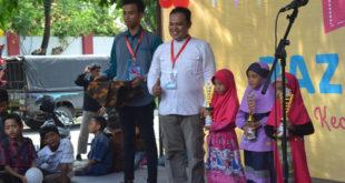 Tingkatkan Pembinaan, LDII Benowo Gelar Festival Anak Sholih