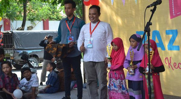 Festival Anak Sholih PC LDII Kecamatan Benowo.