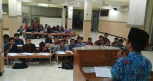 Bina Remaja, LDII Adakan Pengajian SS