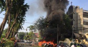 LDII : Aksi Teror Bom Tidak Mencerminkan Ajaran Islam