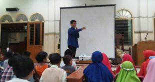 TPQ Nashrullah Ajak Santri Kenali Kembali Sejarah Qurban