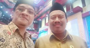 LDII Hadiri Pisah Sambut Kepala Kankemenag Surabaya