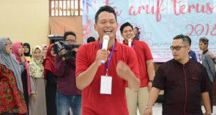 LDII Surabaya Berikan Pembekalan Pranikah pada Generasi Muda