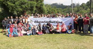 LDII Tingkatkan Peran Bimbingan Konseling pada Pembinaan Generasi Muda