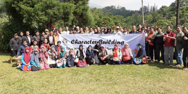 di Pondok Pak Guru, Desa Claket, Kecamatan Pacet, Kabupaten Mojokerto, mulai hari Sabtu-Minggu, 6-7 Juli 2019