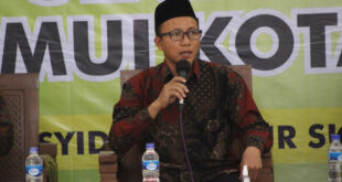 MUI Surabaya: Ulama Harus Melek Teknologi Digital